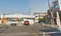 セブンイレブン 世田谷中央病院前店