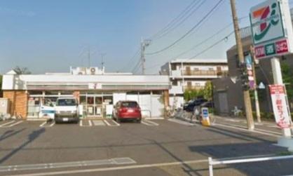 セブンイレブン 世田谷中央病院前店の画像1