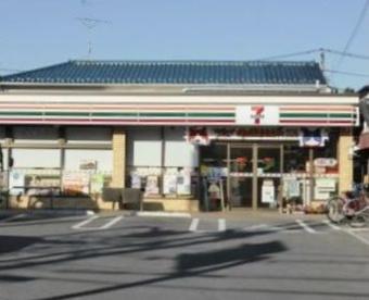 セブンイレブン 世田谷駒留通り店の画像1