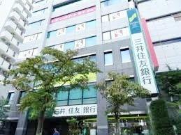 三井住友銀行二子玉川支店の画像1