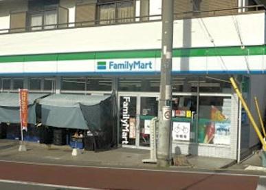 ファミリーマート 宮の坂店の画像1