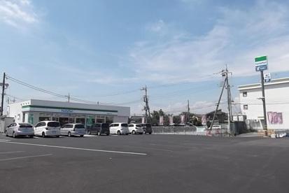 ファミリーマート 宇都宮駒生二丁目店の画像1