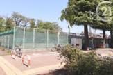 谷保第三公園テニスコート