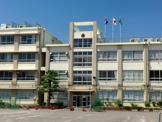 葛飾区立双葉中学校