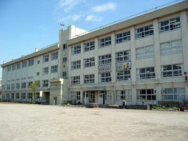 江戸川区立下鎌田東小学校の画像1