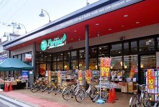 トップパルケ 豪徳寺店の画像1