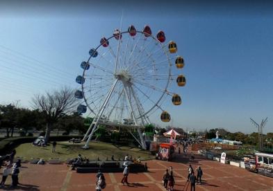 碧南市明石公園の画像1