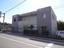 京都銀行宇治田原支店