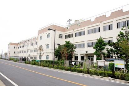 葛飾区立奥戸小学校の画像1