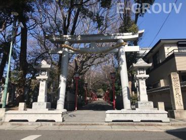 六甲八幡神社の画像2