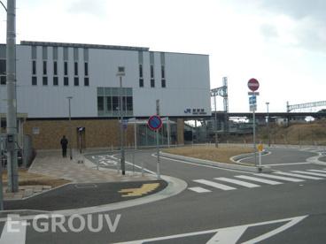 JR摩耶駅の画像1