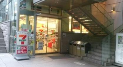 セブンイレブン 赤坂ガーデンシティ店の画像1