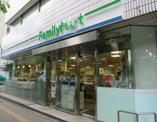 ファミリーマート 青山通り赤坂七丁目店