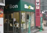 ビオセボン赤坂店