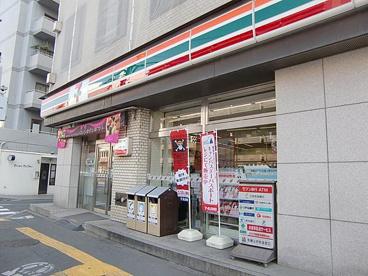 セブンイレブン 足立中居郵便局前店の画像1