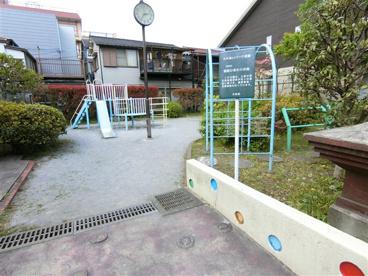 羽田三丁目第三児童公園の画像1