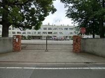 足立区立北鹿浜小学校