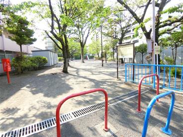 羽田一丁目児童公園の画像1