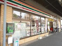 セブンイレブン 横須賀上町店