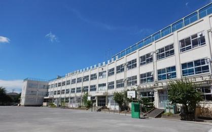 足立区立舎人小学校の画像1