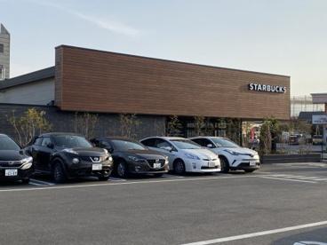 スターバックス コーヒー 甲府平和通り店の画像2