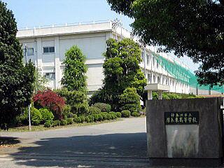 神奈川県立厚木東高等学校の画像1