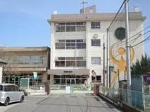 さいたま市立植水小学校