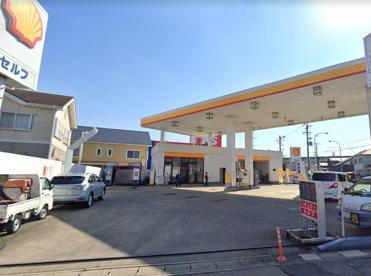 株式会社吉浜石油 碧南第二SSの画像1