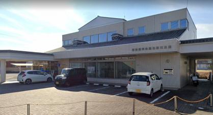 碧海信用金庫北新川支店の画像1