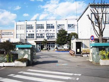草加市立瀬崎小学校の画像1