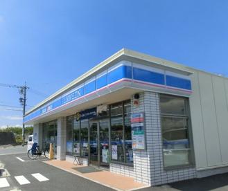 ローソン 春日井坂下南店の画像1