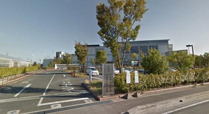 碧南市役所 東部出張所の画像1
