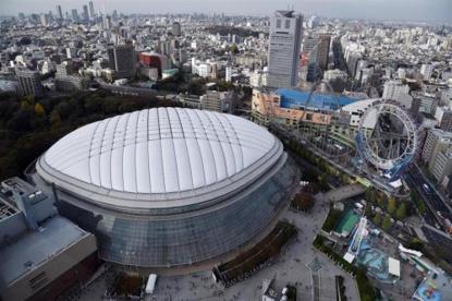 東京ドームの画像1