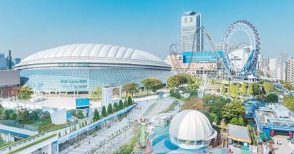 東京ドームの画像2
