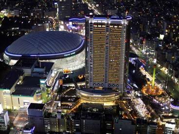 東京ドームの画像4