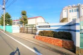 八王子市立由井中学校の画像1