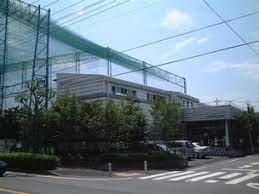 八王子片倉ゴルフセンターの画像1