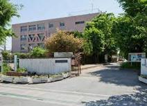 草加市立新栄中学校