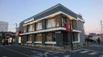 マクドナルド 4号線草加清門町店