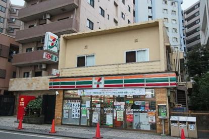 セブンイレブン  川崎本町2丁目店の画像1
