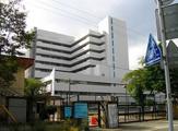 自衛隊中央病院