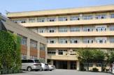 三郷市立前川中学校