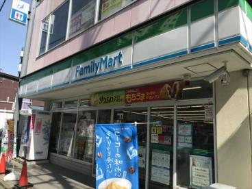 ファミリーマート 西所沢駅前店の画像1