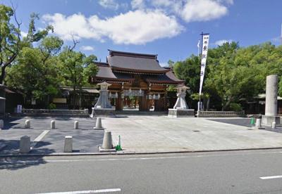 湊川神社の画像1