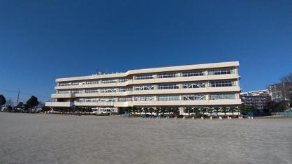 三郷市立彦郷小学校の画像1