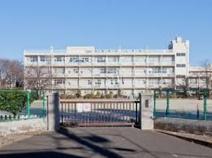さいたま市立与野本町小学校