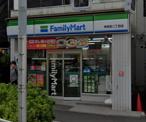 ファミリーマート 神宮前二丁目店