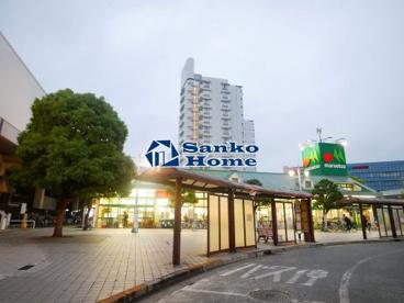 潮見駅の画像1