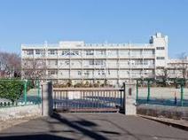 さいたま市立与野西北小学校