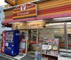ヤマザキYショップ 原宿店